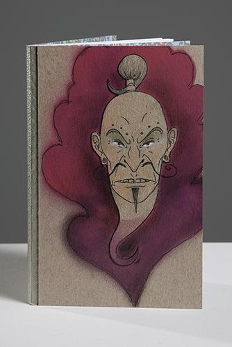 Genie Notebook