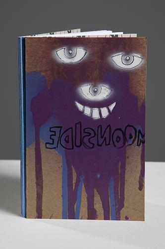 Moonside Notebook