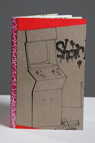 Arcade Notebook