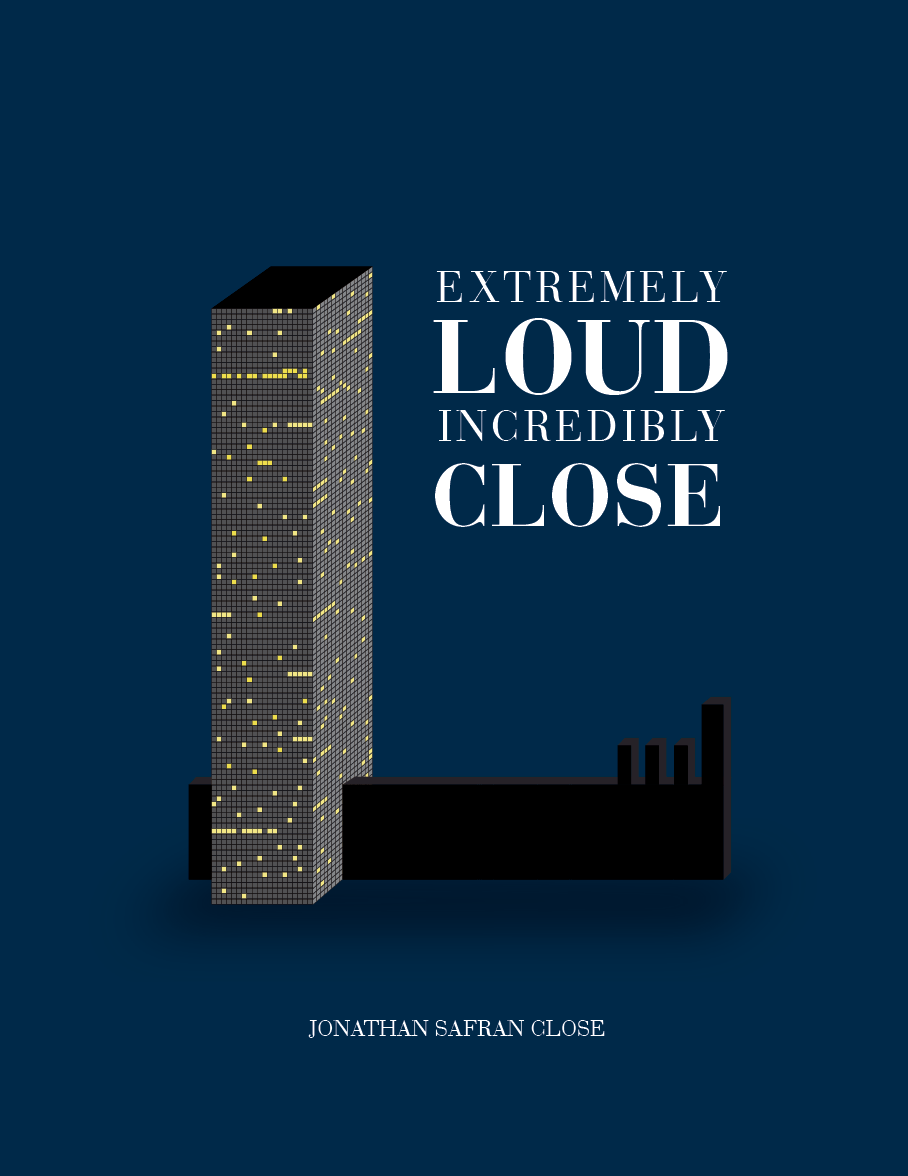 postmodernism in extremely loud and incredibly close So, i've just read the book extremely loud and incredibly close (great book) however the keyhole symbol seems to reoccur all the time during the story, and i cannot really seem to figure out what it means.