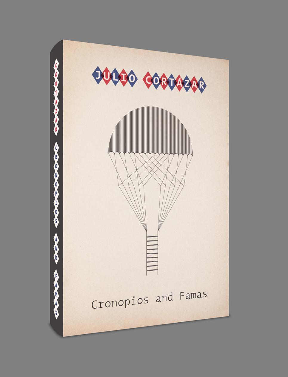 Cronopios And Famas By Julio Cortzar Skillshare Projects