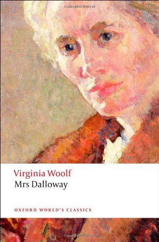 london as setting for mrs dalloway essay