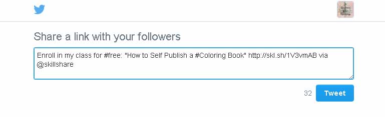 How to Self Publish a Coloring Book | Skillshare Projects