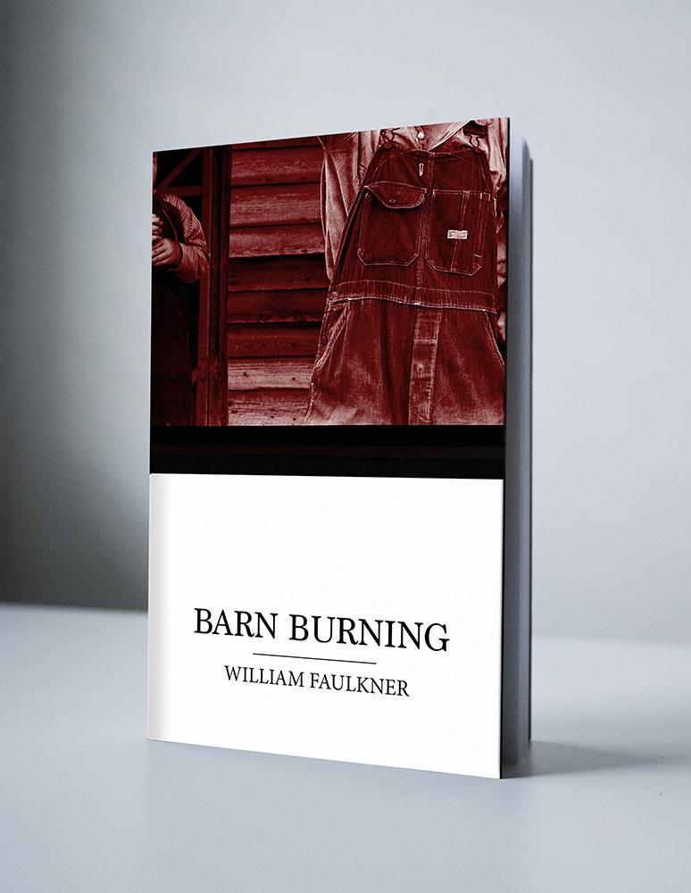 character in william faulkners barn burning essay