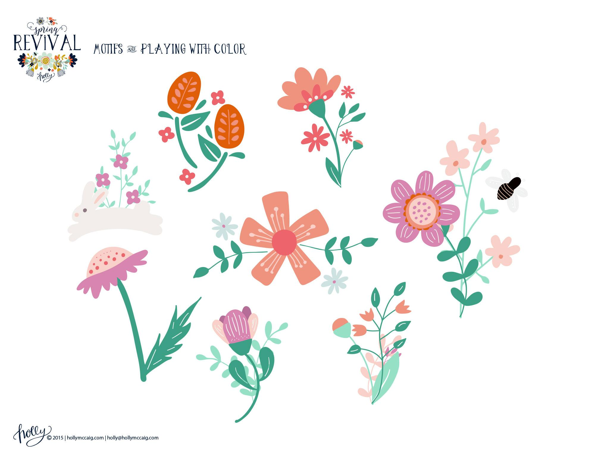 spring revival clipart - photo #42