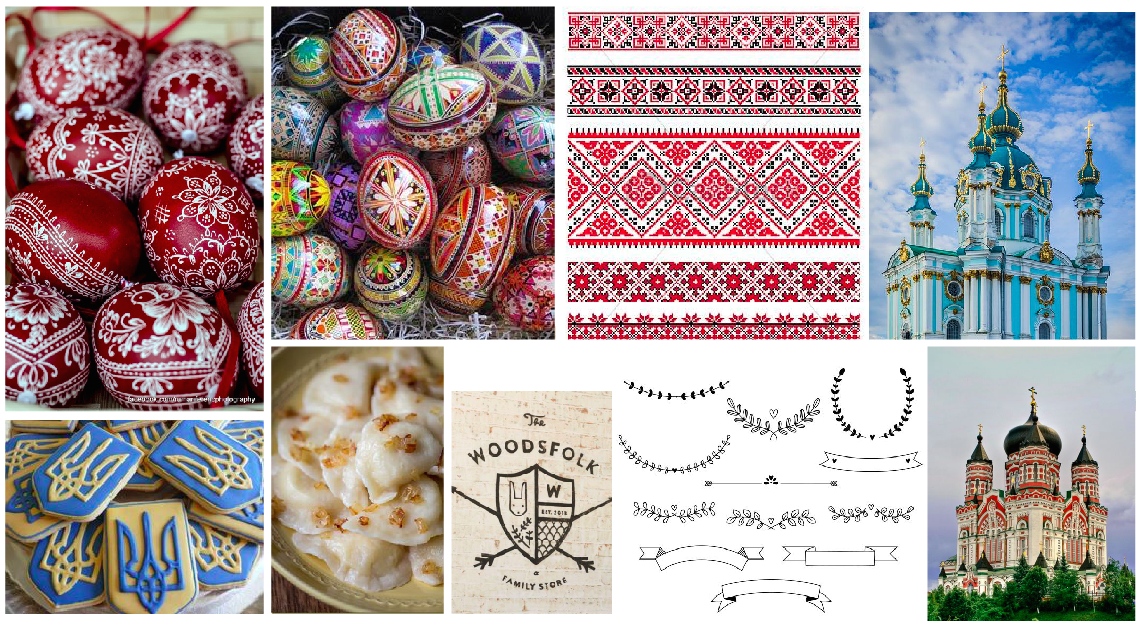 The Gurash Kerbabian Family Crest Skillshare Projects