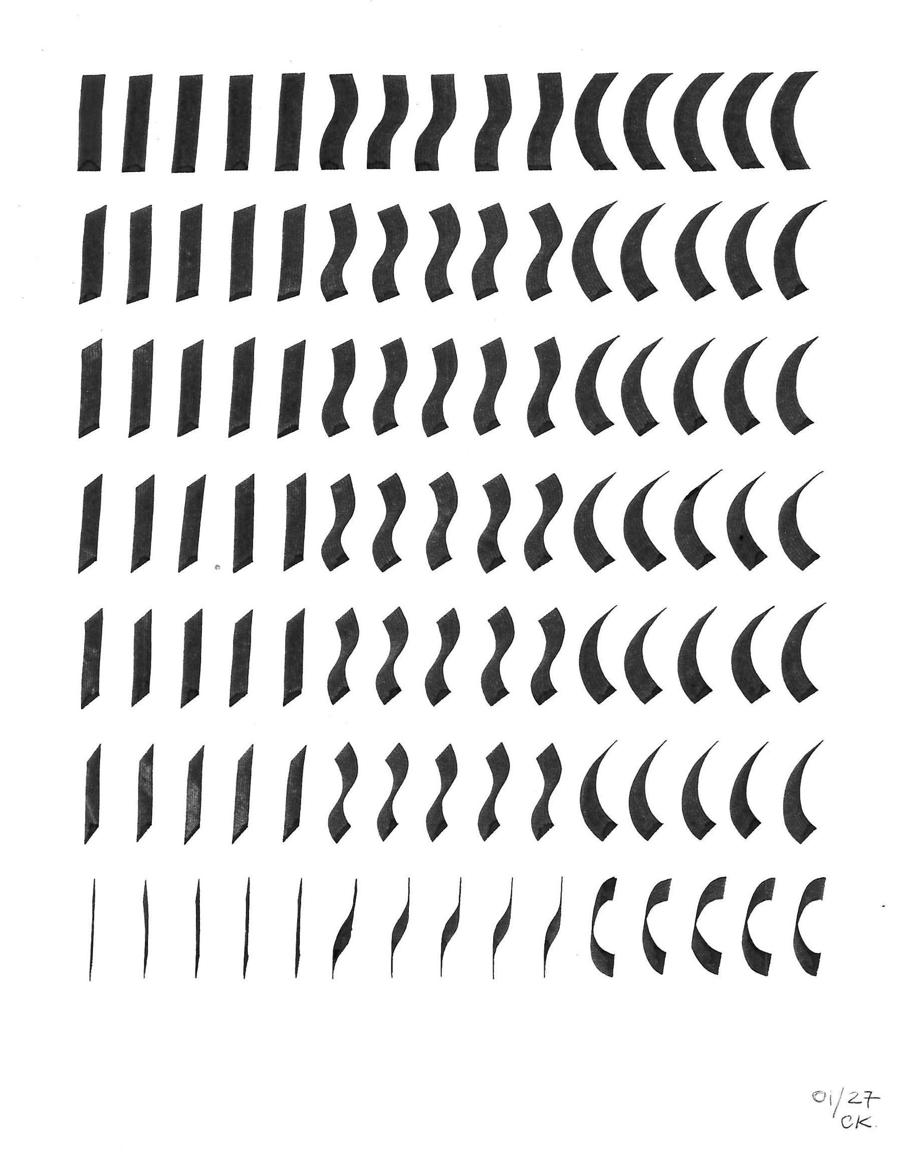 Calligraphy | akankshagupta91