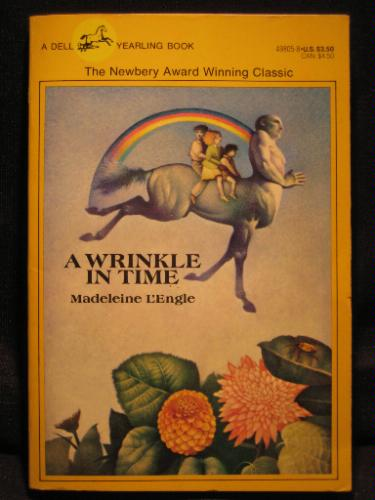 A Wrinkle in Time Lesson Plans and Lesson Ideas   BrainPOP Educators
