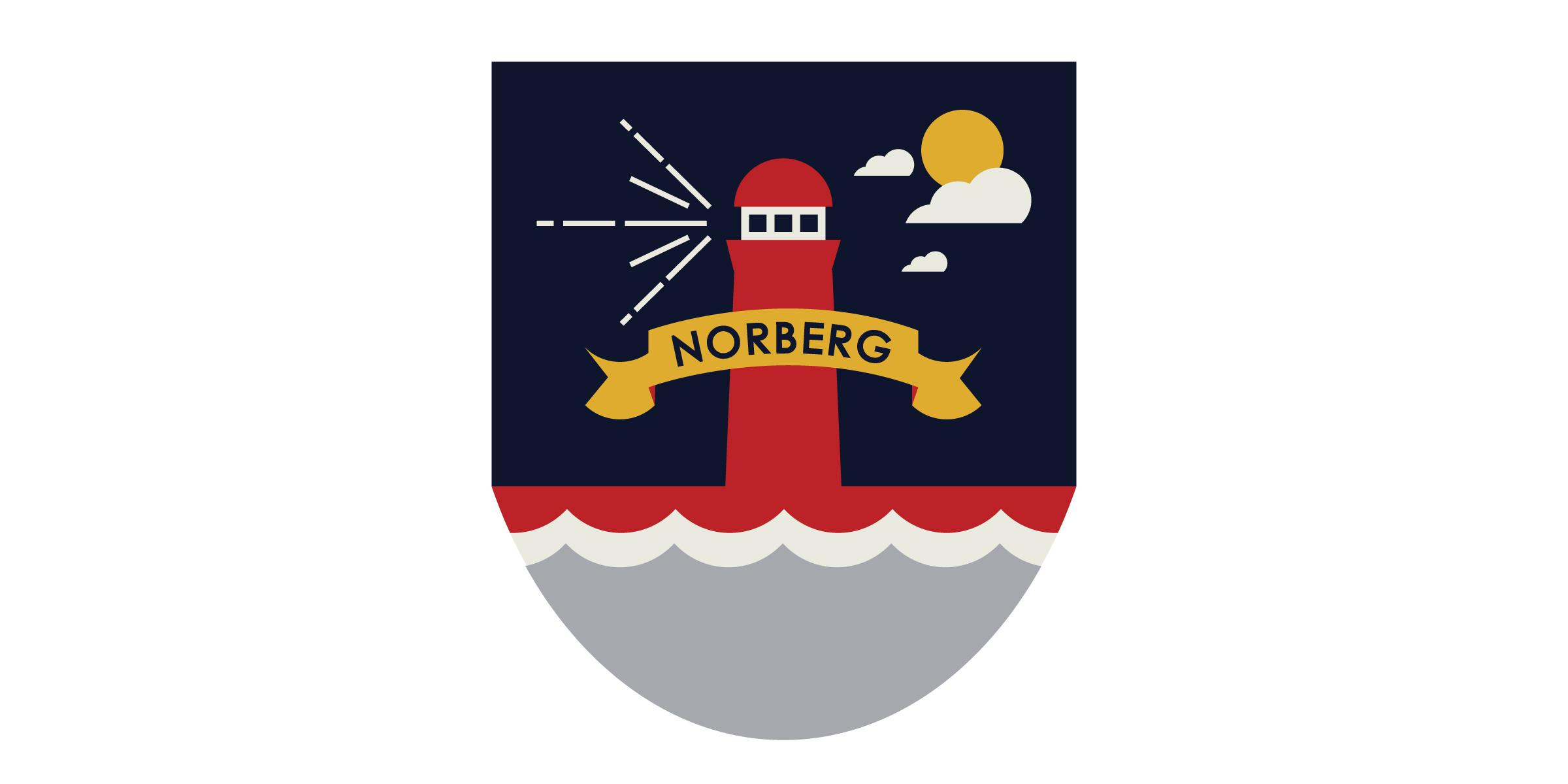 Norberg family crest skillshare projects thanks for looking at my modern family crest buycottarizona Image collections