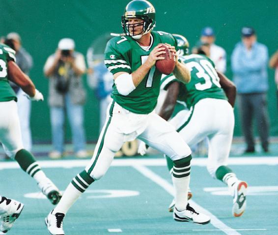 meet ce6a7 84d61 New York Jets (NFL)   Skillshare Projects