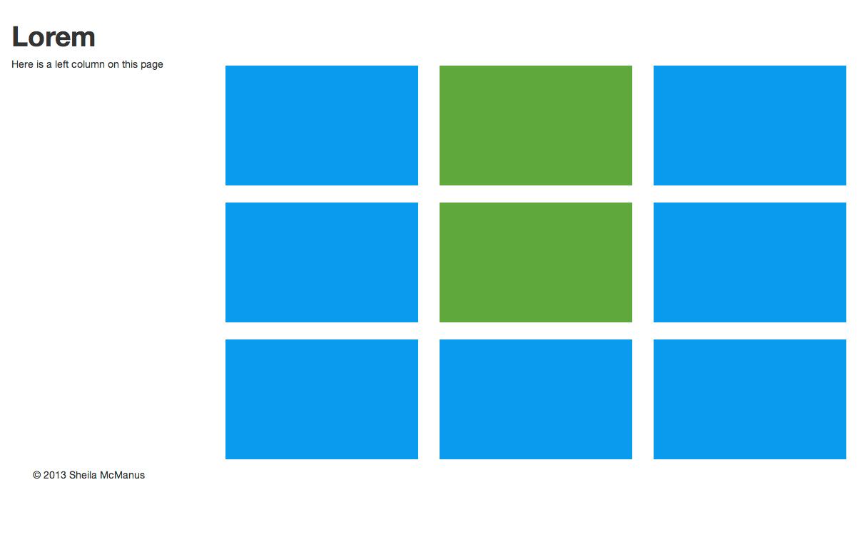 Portfolio / sleep js   Skillshare Projects