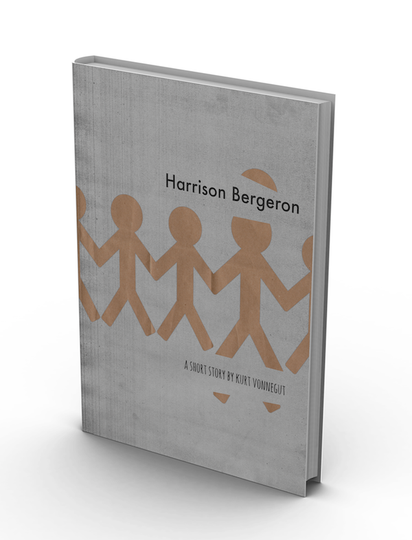kurt vonnegut short story harrison bergeron
