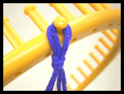 Loom Knit A Basic Hat For Beginners Skillshare Projects