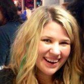 Sarah Dill