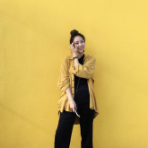 Amy DE Lee