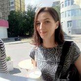 Tetiana Pavliuchenko