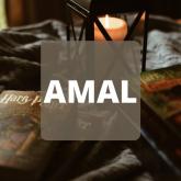 Amal Zeenat Zahid