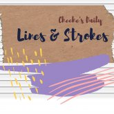 Cheche Lines and Strokes