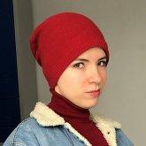 Olya Balunova