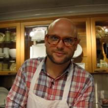 Daniel Holzman