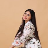 Geetika Singh bhargava