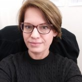 Janine Johansson