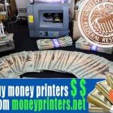 Buymoneyprinters Machine