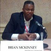 Brian Mckinney