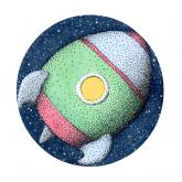 Evchen's Planet