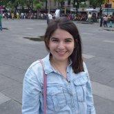 María Villalobos