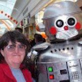 Susan BlueRobot