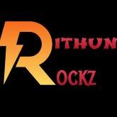 RithunRockz !