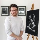 Jordan Eastwood - Artist teacher on Skillshare