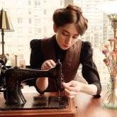 Bernadette Banner - Dress Historian & Filmmaker teacher on Skillshare