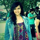 Supriya Jahagirdar