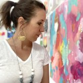 Jessica Swift - Surface Pattern Designer + Artist teacher on Skillshare
