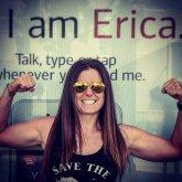 Erica Edd
