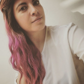 Daniela Mejia