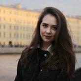 Sophia Mandrikyan