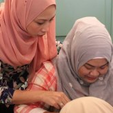 Siti Rawini Sulaiman