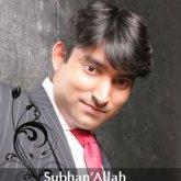 Shafeeq Ahmad