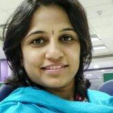 Aarti Marathe