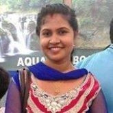 Anjali Sharan