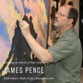 James Pence