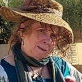 Barbara Vaughan