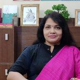 Moumita Mukherjee