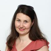 Olga Gaykalova