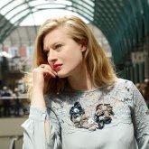 Hannah Read-Baldrey