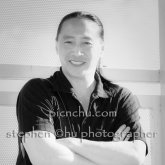 Stephen Chu
