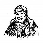 Angela Davie
